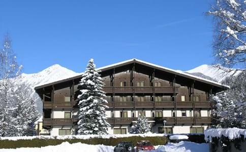 Hotel Simader