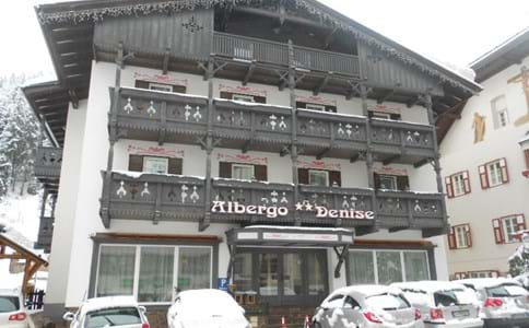 Hotel Albergo Denise