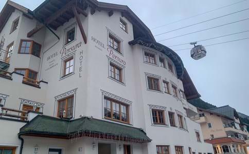 Hotel Persura