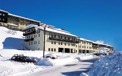 TOP Residence